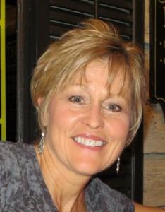 Kathy's Prof Pic